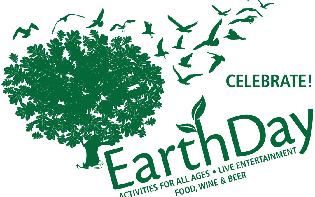 Earth Day celebration in Napa – April 22