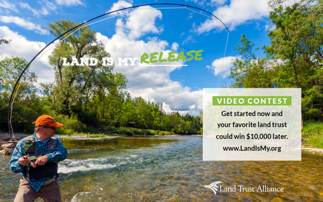 Video contest helps local land trusts