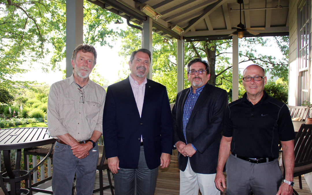 Second annual estate planning event proves insightful