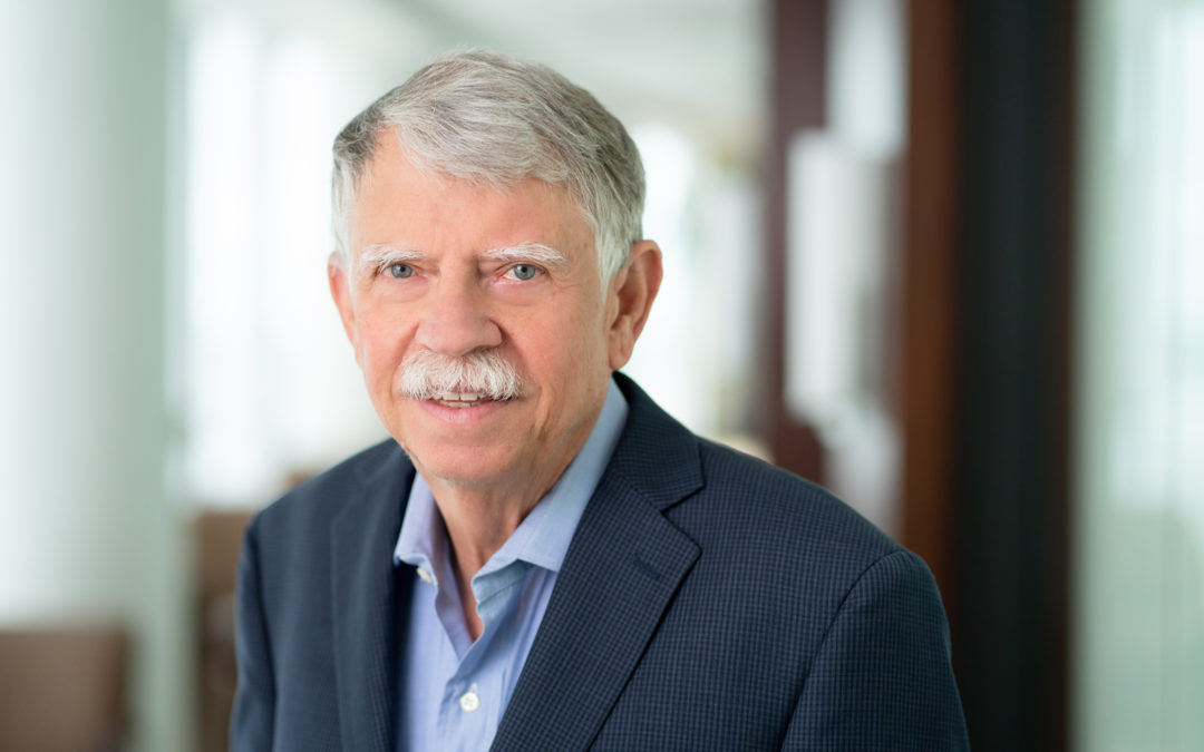 Les Hausrath elected to Land Trust Board of Trustees