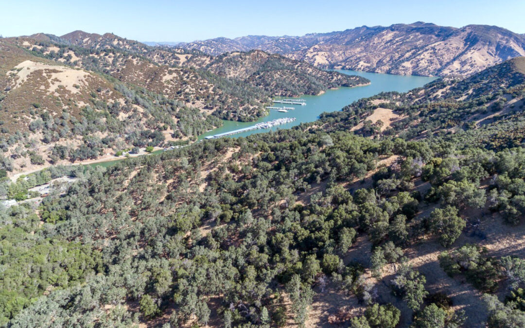 Land Trust of Napa County works with UC Davis to acquire 482-acre property