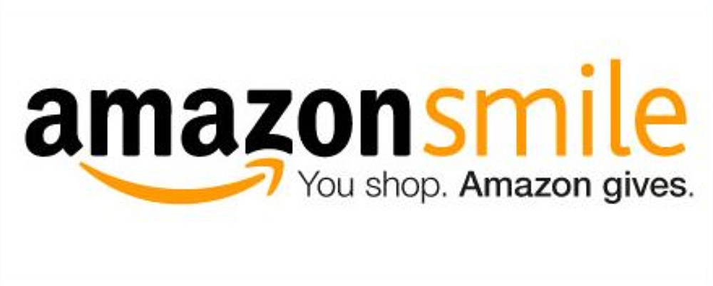 Shop Amazon Smile and help fundraise for the Land Trust